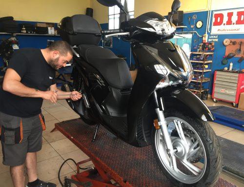 Moto & Scooter – Tagliando di manutenzione quando e costi